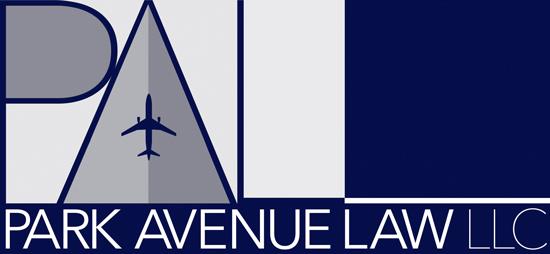 Park Avenue Law logo